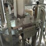 Machine de remplissage et d'étanchéité de la nouvelle conception pour le jus / gelée / eau (RZ-R)
