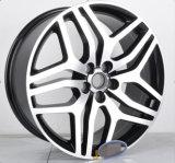 F9835 Boa aparência Landrover Carro Jantes de alumínio