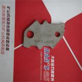 Автомат для резки лазера волокна CNC для Ss/CS/Aluminum/Copper/Brass