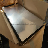 Strato dell'ABS del laser e dell'incisione 600*1200mm di Hotsales, doppio strato di colore dell'ABS