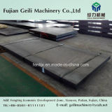 Placa de acero de la estructura de edificio (laminador)