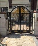 Le métal moulé Gate Belle Iron Gate personnalisé