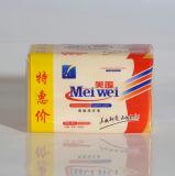 Un service de blanchisserie Bar Whitening savon pour lavage des vêtements