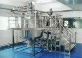 Cosmética Venta caliente lavado líquido mezclador mezclador de homogeneización