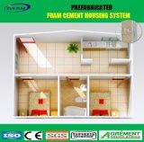 Camera mobile prefabbricata/prefabbricata ambientale verde della costruzione