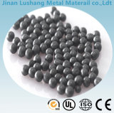 S 780/pallinatura d'acciaio ad alta resistenza del diametro dedicato S780 2.5mm della macchina di brillamento abrasivo del metallo