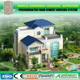 Chambre préfabriquée préfabriquée solaire de la Chambre SIP de ventes chaudes