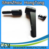Ручка алюминиевого сплава регулируемая для механического инструмента