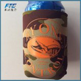 Het Bier van het neopreen kan de Koelere Gedrongen Houder van de Douane
