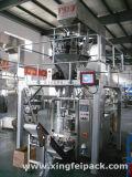 Machine à emballer verticale automatique pour la nourriture
