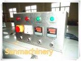 높은 생산적인 편평한 마분지 생산 라인 또는 미끄러짐 장 기계