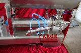 Quello semiautomatico dirige l'unguento/inserimento/crema/salsa e la macchina di rifornimento liquida 50-500ml (G1WGD)