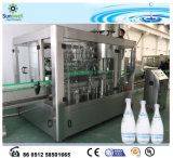 Полноавтоматическое Carbonated Soft Drink Filling Machine 3in1