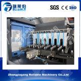 Máquina de moldeo por soplado automática / máquina de soplado de botellas PET