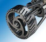 Высокая скорость электродвигателя смешения воздушных потоков линейный высокой срезной электродвигателя смешения воздушных потоков