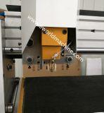 Autocad CNCのガラス打抜き機