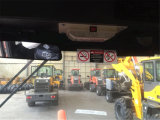 Китай Zl16 EPA Ce Jcb Small Mini телескопической стрелы сельскохозяйственных колесный погрузчик
