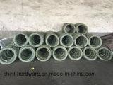 Дешевый провод утюга Galvanzied цены/провод бандажной проволоки/крена