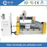 CNC di pietra eccellente di funzione 3D che intaglia macchina/router di pietra di CNC