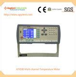 열전대 온도계 LCD 디스플레이 온도계 (AT4508)