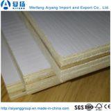Самая низкая цена меламина бумаги, с которыми сталкиваются 6-20мм толщина фанеры