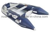 Opblaasbare Rubberboot voor Visserij (Ce)