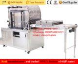 Automático de alta capacidade de gás / aquecimento elétrico Lumpia Wrapper Machine / Lumpia Pastry / Sheets Machine / Food Machinery (fabricante)