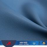 Couro novo do PVC da tela do couro artificial do projeto para a mobília /Handbags