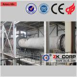 中国の製造業者のDead-Burnedマグネサイトの生産ライン