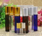 10ml de Fles van het Glas van de Bal van het broodje voor Parfum en Essentiële Olie