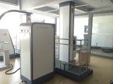 Systeem van het Onderzoek van de Röntgenstraal van het Aftasten van het Lichaam van de Inspectie van de veiligheid het Volledige