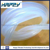 Qualitäts-flexibler transparenter Silikon-Schlauch