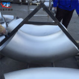 Encaixes de tubulação do aço do grande diâmetro do aço inoxidável de solda de extremidade