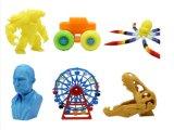 Le filament d'ABS de PLA du plastique 3mm 1.75mm de l'imprimante 3D le plus chaud pour l'impression 3D