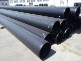 Пластиковые ПЭ трубы для нефти и газа по промышленному