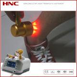 Láser semiconductor instrumento terapia veterinario