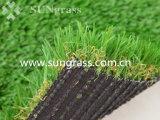 tappeto erboso dello Synthetic di 40mm per il giardino o il paesaggio (SUNQ-HY00164)