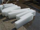 Block-Eis-Hersteller-Maschinen-kommerzielle salzige Wasserkühlung des Eis-2000kg/Day