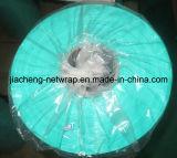 Пластичная пленка обруча сена Bale для земледелия