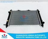 Radiador de aluminio para Daewoo Matiz'98 en OEM 96325333/96325520