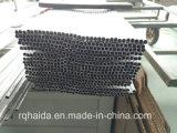 De directe Staaf van het Verbindingsstuk van het Aluminium van de Vervaardiging voor het Dubbele Verbindingsstuk van het Glas