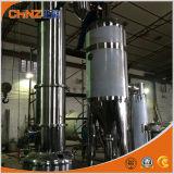 VacuümConcentrator van de Omloop van het dubbel-Gevolg van Chinz van Wenzhou de Externe voor Vruchtesap/Puree