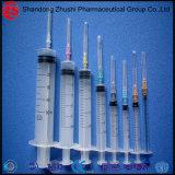 Seringues stériles remplaçables de qualité pour Medicals