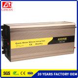 4000W DC-AC reiner Sinus-Wellen-Inverter