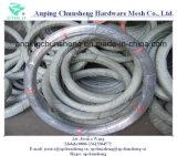 卸し売り楕円形のGIの鋼線