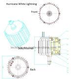 генератор постоянного магнита 1000W Pmg 24V/48V