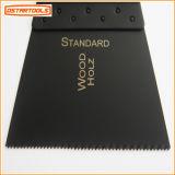 "Bosch 홍조에 의하여 잘린 표준 이 전류를 고주파로 변환시키는 다중 기능은 톱날 65mm (2-1/2 "")를"