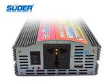C.C. del inversor de la potencia de la energía solar 1300W 12V de Suoer al inversor de la CA (MDA-1300A)