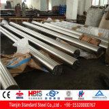 De hoge Staaf van het Roestvrij staal van Ni DuplexF55 F53 F51 F60