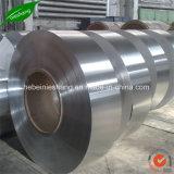 1070 H18 Folie van het Aluminium van de Condensator van de Aluminiumfolie van de Batterij de Elektrische